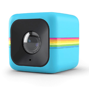 polaroid cube+ mini lifestyle action camera